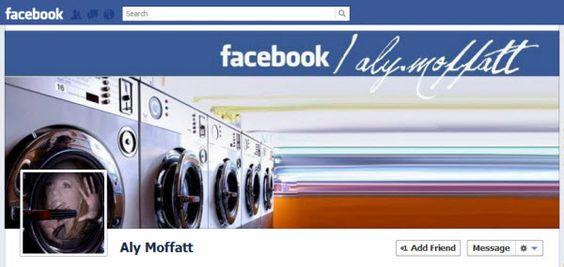 40 Timelines mais criativas do Facebook | Criatives | Blog Design, Inspirações, Tutoriais, Web Design