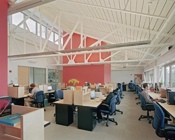Steel trusses steel and search on pinterest for Clerestory roof truss design