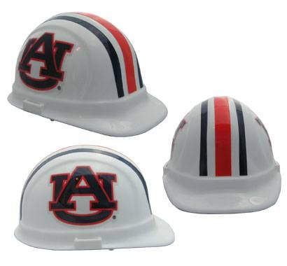 Auburn University Tigers hardhat