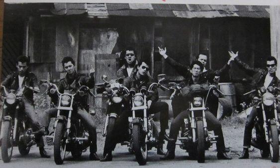 1975年結成、現在も活動中