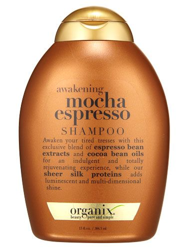 Who knew something so delicious could help infuse your #hair with a youthful shine? #beauty