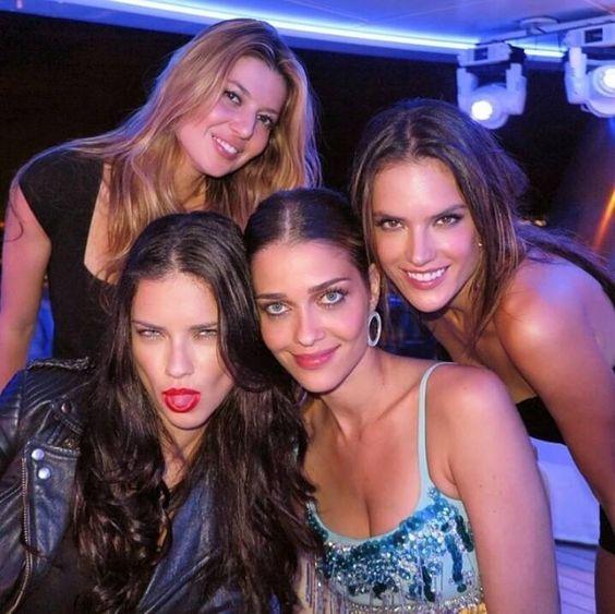 Adriana Lima Angel : Foto