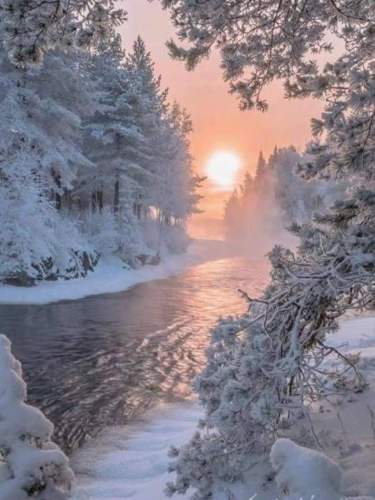 How Does This Picture Make You Feel Can You Use Those Feelings In Your Book Writing Writingprompts Winter 2020 Winter Scenery Beautiful Winter Scenes