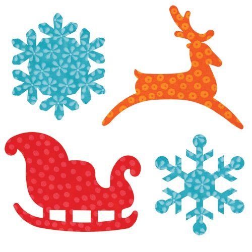 AccuQuilt Go Fabric Cutting Dies It Fits, Sleigh and Snowflakes AccuQuilt http://www.amazon.com/dp/B0051QF2G0/ref=cm_sw_r_pi_dp_T1kJub06AWBJR