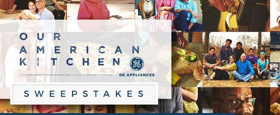 Food Network Our American Kitchen Sweepstakes