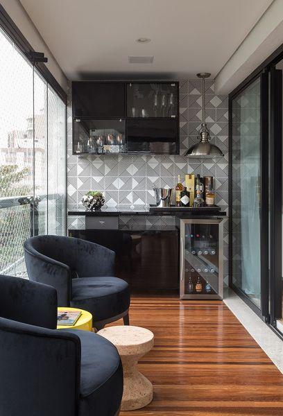 Inspirational Balcony Decor