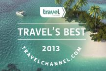 The debut of #TravelsBest!