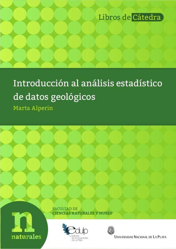 análisis estadístico de datos geológicos - Buscar con Google