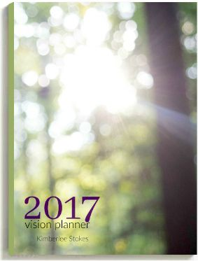 FREE 2017 Vision Planner to help you have an AMAZING year plus my goals and action steps for 2017. -- from ThePeacefulMom.com