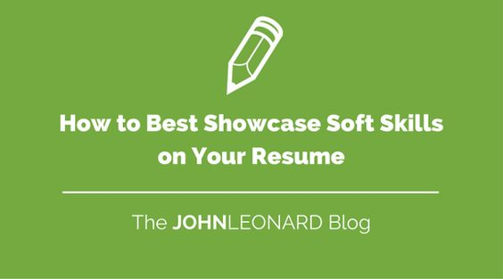3 Resume Challenges Executives Need to Overcome (and how to do it - soft skills for resume