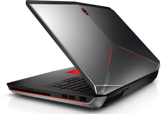 """""""Người ngoài hành tinh"""" Dell Alienware 14 I7-4700MQ"""