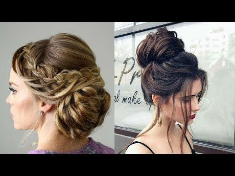 Simple Hairstyles For Girls Hairstyle Videos Quick Hairstyles For Long Hair Tutorial 7 Youtube Hair Videos Easy Hairstyles Hair Styles