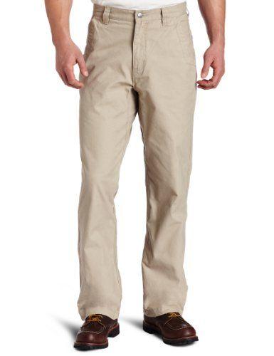 Mountain Khakis Men's Original Mountain Pant, Freestone. dixiepickersstore.com