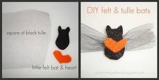 Image result for bat themed crafts