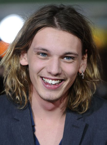 jamie campbell bower in the twilight saga new moon