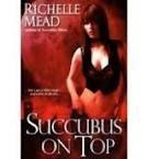 Richelle Mead's Georgina Kincaid series, book 2