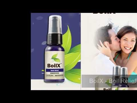 Boilx Reviews 2020 Homeopathic Boils Relief Testimonials Prices More Available Odra Health Care In