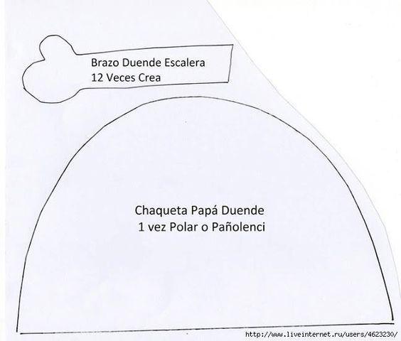 PENDÒN DE DUENDECITOS  4-11