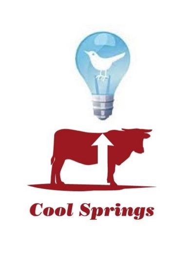 Tweet up with Burger Up Cool Springs for daily specials and so much more
