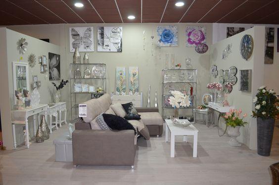 Aquí os presentamos la nueva colección en plata , #decoraccionplata