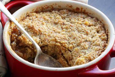 Autumn crumble – Recipes – Bite