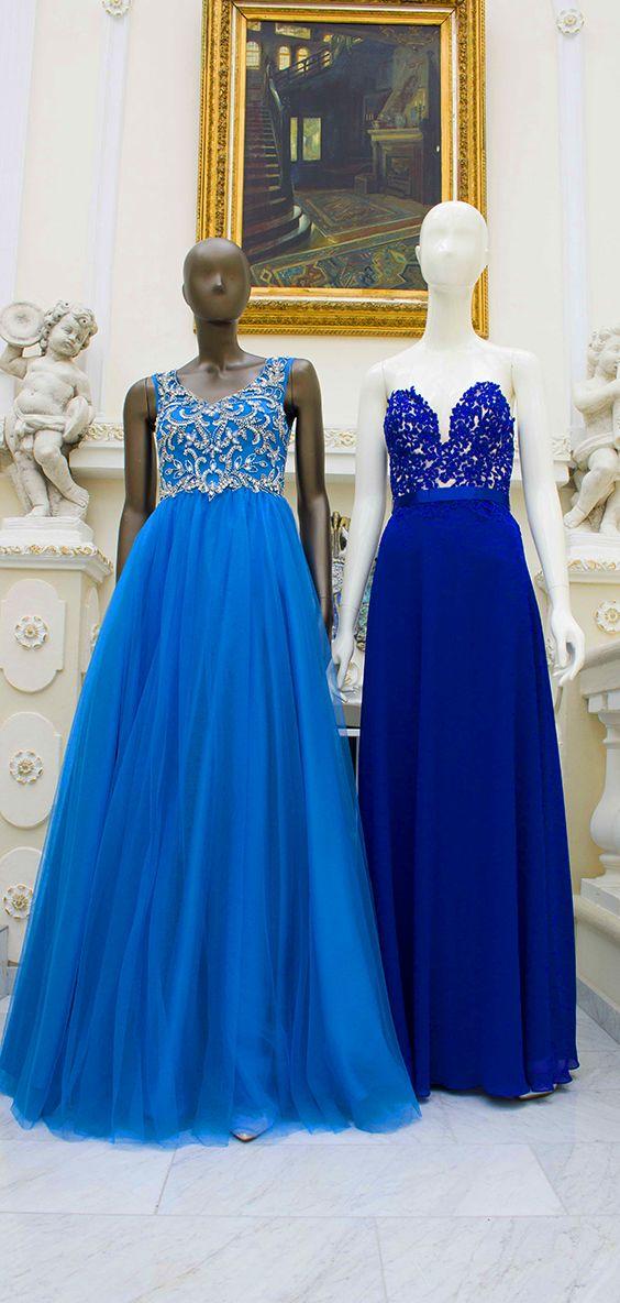 Pin Auf Abendkleider Evening Dresses