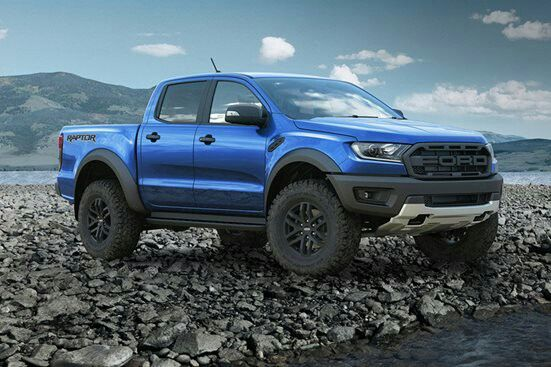 Pin By Bill On Cars Ford Ranger Raptor 2019 Ford Ranger Ford