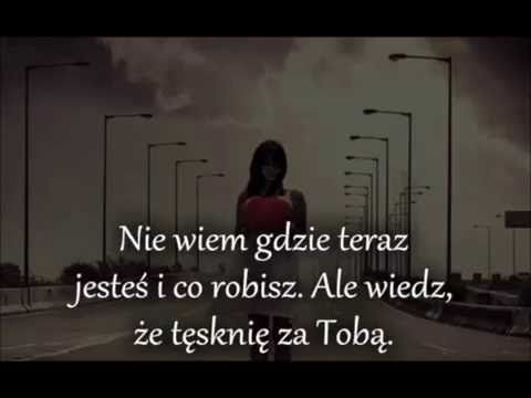 M C K Gdzie Teraz Jestes Youtube Youtube Where Are You Now Songs