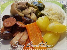 Susy Bimbólica: Cozido à portuguesa