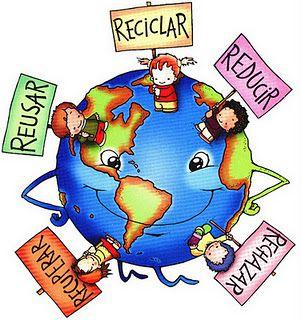 Reciclaje- incluye esquema del proyecto