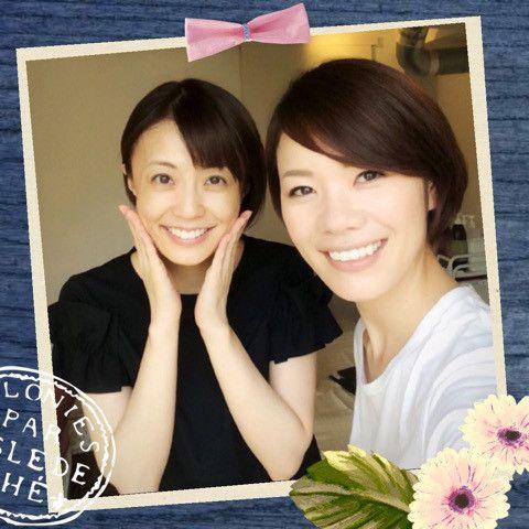 小林麻耶すっぴんでもかわいい!