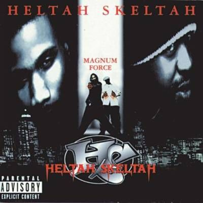 Heltah Skeltah discovered using Shazam