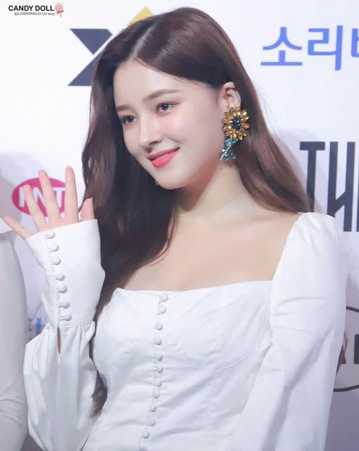 Pin On Bold Images Of Nancy Momoland