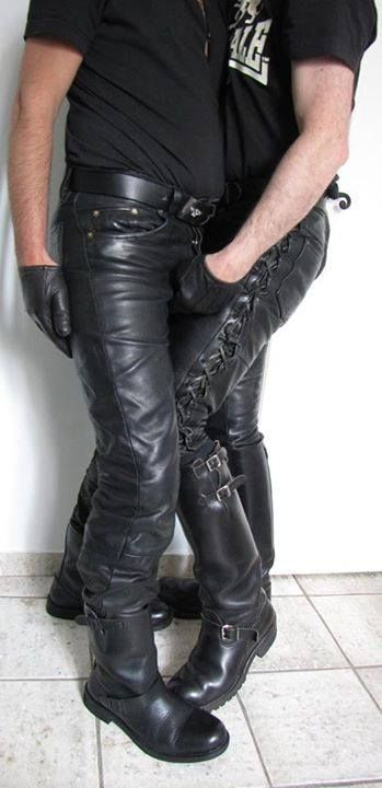 TomofS BOOTS MEN Pinterest Tall Boots And