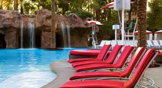 Flamingo Las Vegas Hotel & Casino , Las Vegas, USA - 4965 Guest reviews . Book your your hotel now - http://www.booking.com/hotel/us/flamingo-casino.html?aid=823836