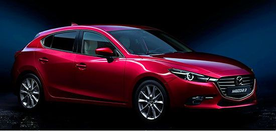 2019 Mazda 3 Review Specs And New Concept Best Toyota Review Blog Mazda 3 Hatchback Mazda 3 Mazda