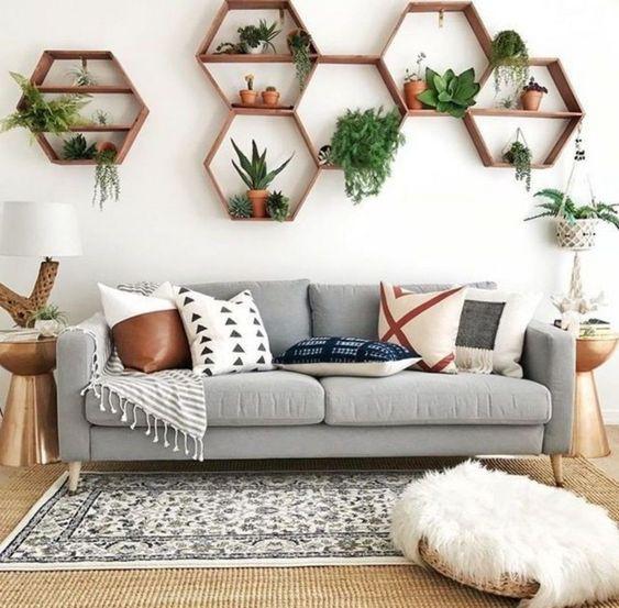 45+ Cozy Modern Small Living Room Decor Ideas For Your Apartment #livingroom #livingroomdecor #livingroomdecorideas