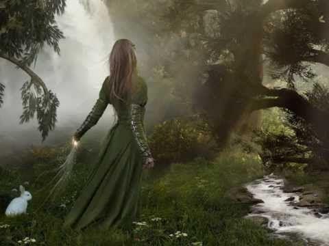 ▶ Standing stones - Loreena McKennitt - celtic music - YouTube