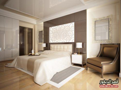اصباغ غرف نوم بالصور احدث دهانات جدران غرف نوم مودرن قصر الديكور Luxury Bedroom Master Modern Master Bedroom Hardwood Bedroom Floors