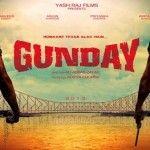 Gunday - Teaser - Ranveer Singh | Arjun Kapoor