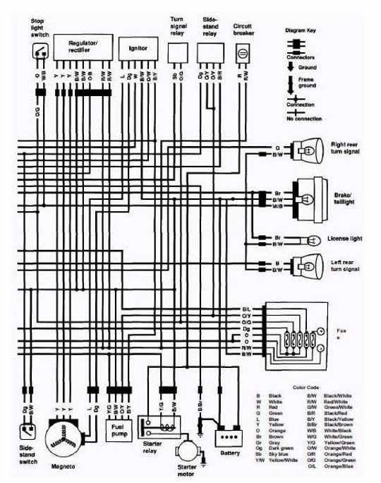 2001 Subaru Outback Headlight Wiring Diagram