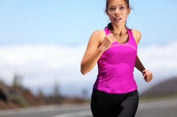 3 exercices d'interval-training pour maigrir vite | Maigrir | Ma santé | Plaisirs Santé