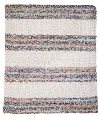 Northern Border Blanket