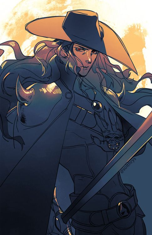 Https Www Tumblr Com Search Vampire Hunter D Vampire Hunter D