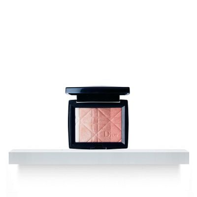 DIOR Diorskin Poudre Shimmer - Ultra Shimmering All Over Face Powder