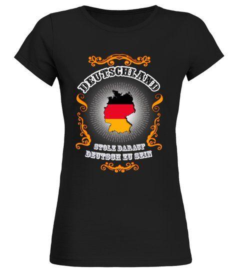 Deutschland Shirt Rundhals T Shirt Frauen Shirts Tshirts Deutschland Shirt Shirts Hoodie Shirt
