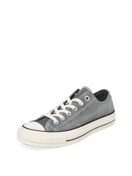 Chuck Taylor All Star '70 Vintage Suede Sneaker on Gilt