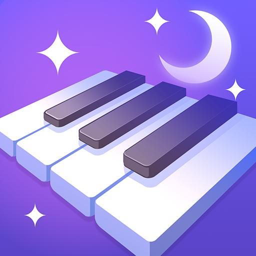 Dream Piano Music Game Game Free Offline Apk Download Android Market Music Games App Piano Games Piano Music