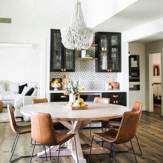 Mejores lugares para colocar lámparas de techo en la casa en