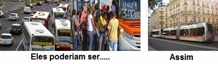Pregopontocom Tudo: De Olho no Buzu - Ônibus - Usuários pagam mais caro a partir de hoje  Tarifa de ônibus  Reajuste de 9,09% foi anunciado pela Etufor; tarifa passa a ser R$ 2,40. Protesto pediu, ontem, o passe livre - Pela tarifa social, o usuário pagará integralmente o valor de R$ 1,80 e, se tiver a meia estudantil, desembolsará R$ 0,90